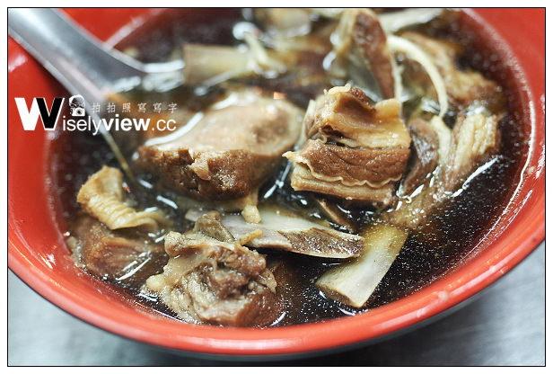 【食記】新北市。新店區:賴岡山羊肉(魯肉飯)、大牛哥牛排@中正路與建國路交叉口