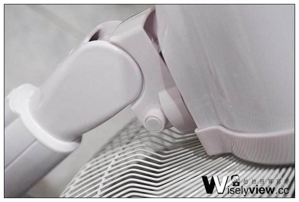 【買物】家電。CHIMEI奇美16吋DC馬達微電腦ECO立扇(開箱評比)@夏季節能省電風扇,可搖控操作使用
