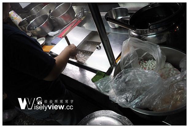 【食記】新北市。中和區:華泰豆花粉圓@鄰近四號公園的小巷弄裡的甜品美食