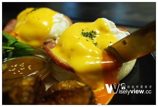 新北中和。圖書館對面Duimin cafe & deli︱美味早午餐與必嚐招牌歐姆蛋包飯~鄰近捷運永安市場站,提供WiFi插座適合聊天聚會