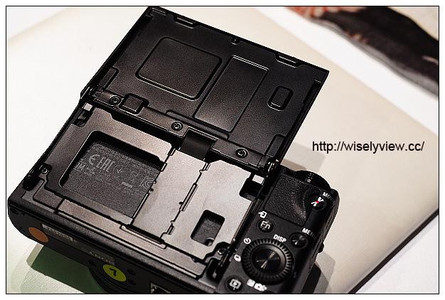 【評測】3C。索尼:SONY DSC RX100MK3@相機規格&實拍心得(售NT24980,六月上市)