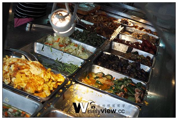 【食記】新北市。板橋區:裕民街夜市小吃@阿益魯肉飯、(陽明街)嘉義粉條冰