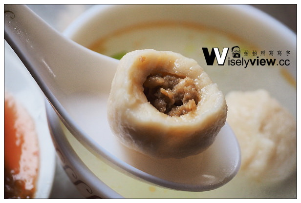 【食記】台北市。大同區:延三夜市(大橋頭必吃美食)@阿欉大橋頭肉粽&魚丸湯