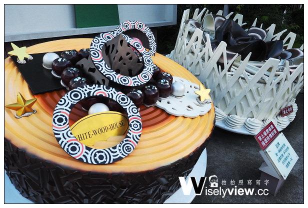 【遊記】桃園縣。楊梅市:觀光工廠@白木屋品牌探索館~親子同樂嚐甜點DIY