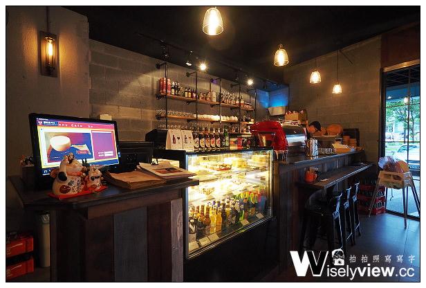 【食記】台北市。萬華區:SunnyCafe@北歐式風格咖啡店,近捷運西門站5號出口