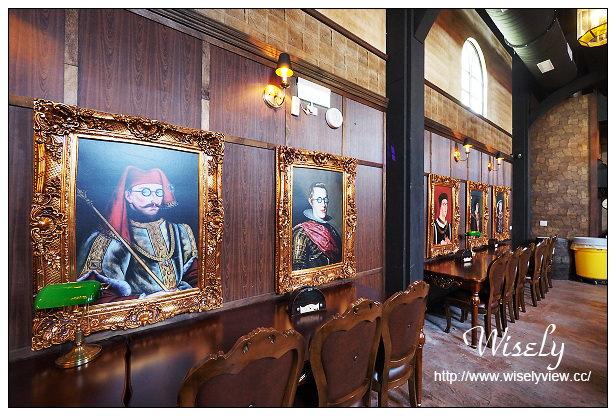【遊記】宜蘭縣。礁溪鄉:觀光工廠@四圍堡車站~山寨版哈利波特魔法世界&霍格華茲食堂