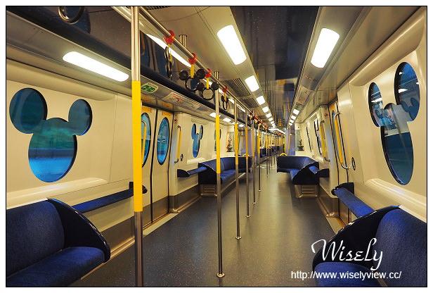 【旅行】香港。大嶼山:迪士尼樂園(兩天一夜遊)@充滿幸福.歡樂笑聲的快樂園地