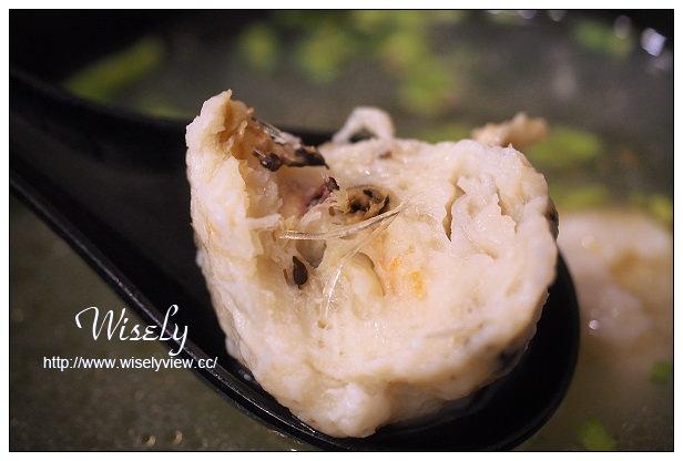 【食記】台北市。萬華區:麗珠什菜麵50年老店@什錦湯麵+炸排骨~鄰近萬華火車站