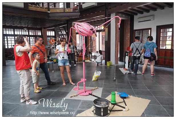 【遊記】台北市。萬華區:2014臺北兒童藝術節(7/1~7/20)@剝皮寮老街隨拍