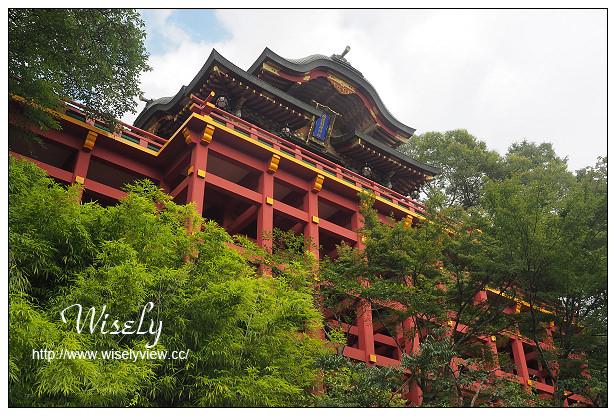 【旅行】日本。佐賀縣:鹿島市景點@祐德稻荷神社~祈求生意興旺與戀愛超靈驗