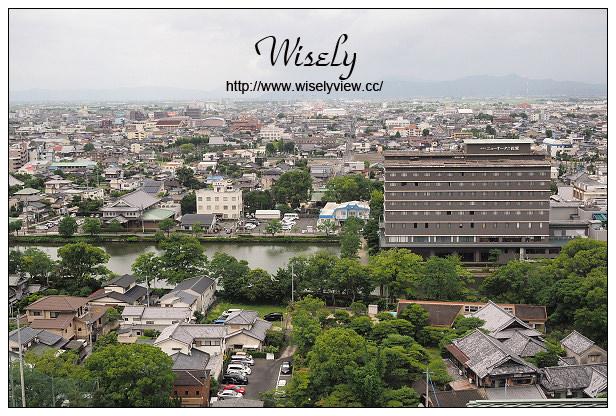 【旅行】日本。佐賀縣:佐賀市美食@さがんれすとらん志乃~高空景觀與美味西西里飯