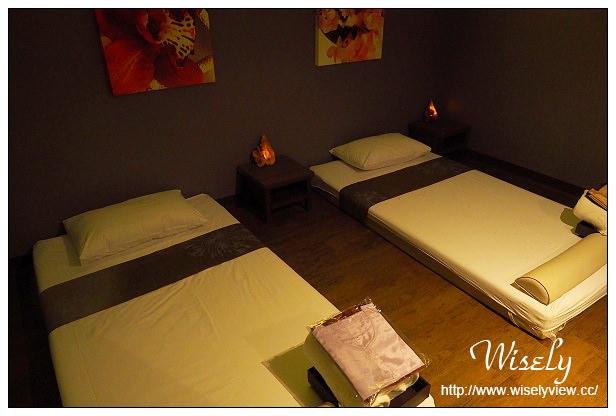 【旅行】泰國。曼谷:Let's Relax-Mandarin Hotel@平價親民路線的泰式按摩