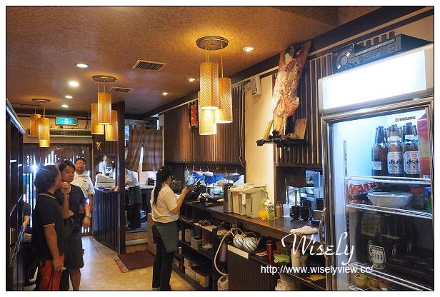 【食記】台北市。中山區:鰻料理-京都屋@土用丑之日嚐慢火炭烤的鰻魚美味