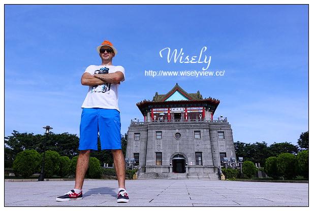 【遊記】離島。金門:兩天一夜快閃10景點遊記@帶著愛玩客吳鳳旅遊去拍打卡照