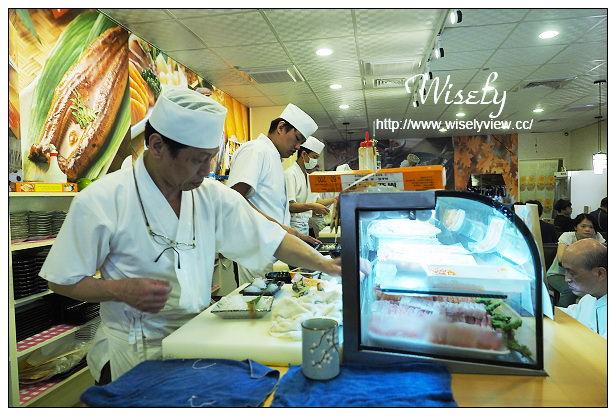 【食記】新北市。永和區:永和橋壽司二店@平價份量多,鄰近捷運永安市場站