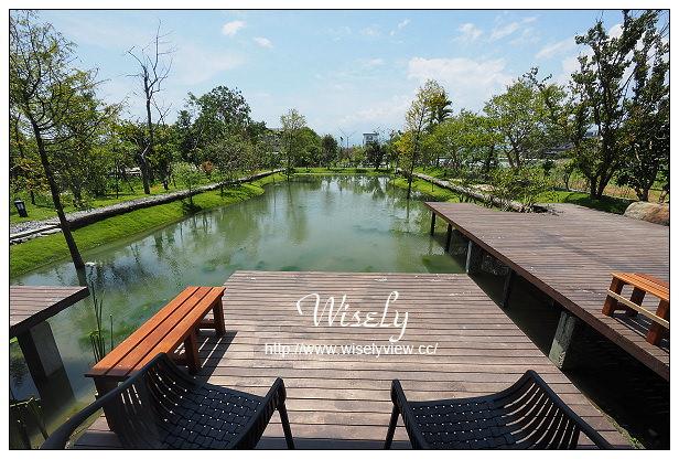 【住宿】宜蘭縣。五結鄉:旅樹@藍天綠樹相伴的檜木清水模空間,冬山河親水公園對面
