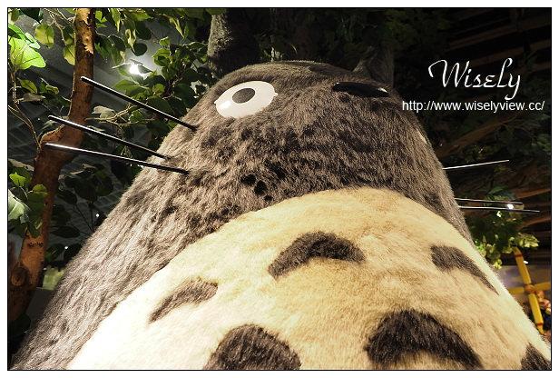 【旅行】香港。尖沙咀:海港城LCX正門@どんぐり共和国(Donguri Republic)~吉卜力工作室海外首家分店,販售宮崎駿作品多樣周邊
