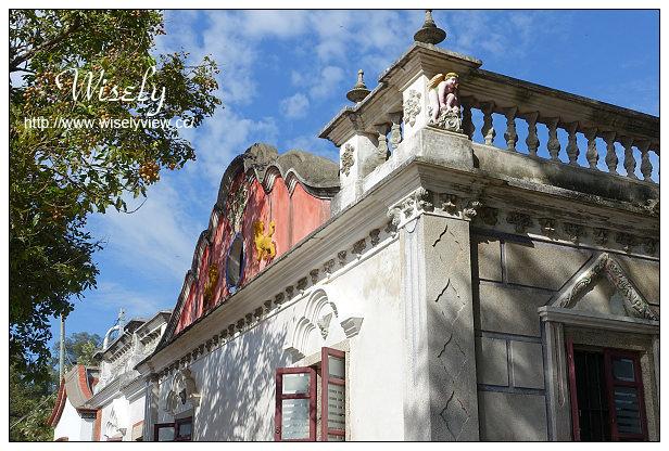 【住宿】金門。金城鎮:歇會兒B&B民宿@鄰近得月樓前水頭6號,百年庭院番仔厝