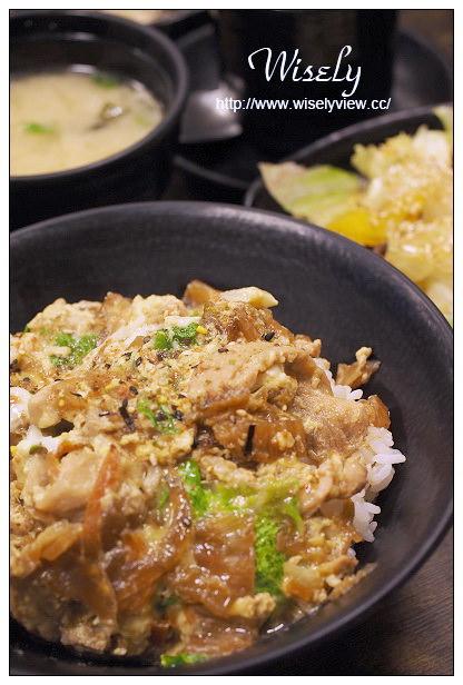 【食記】新北市。中和區:信壽司(丼飯定食)@四號公園圖書館對面,捷運永安市場站美食