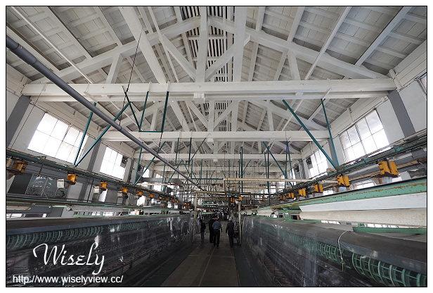 【旅行】2014日本。群馬縣(富岡市):富岡製絲廠@躋身世界文化遺產,見證近代工業發展