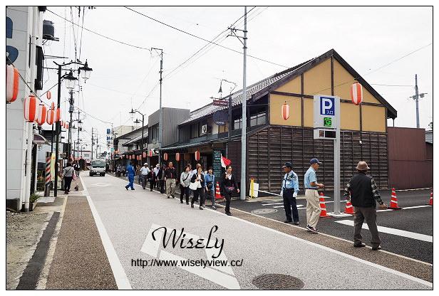 【旅行】2014日本。群馬縣(富岡市):明治8年老宅的CAFÉ DROME、おかって市場