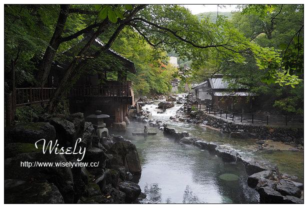 【旅行】2014日本。群馬縣(水上町):寶川溫泉汪泉閣@男女混浴特色懷舊秘湯之所