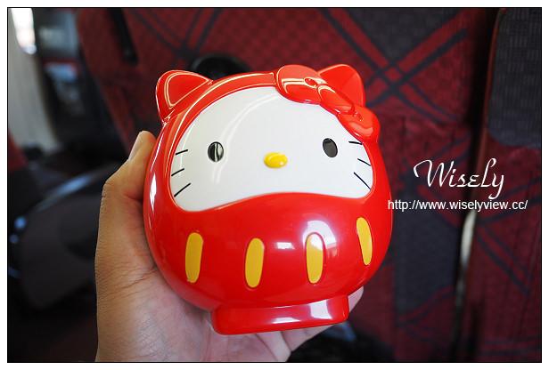 【旅行】2014日本。群馬縣(高崎市):JR高崎駅@E'site商店街、群馬醬Shop、駅弁屋-荻野屋(Hello Kitty便當)