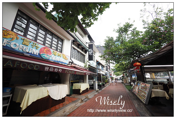 【旅行】2014新加坡。5footway.inn Project Boat Quay:五脚基泊船碼頭分店@鄰近克拉碼頭與魚尾獅公園,超便宜青年旅館住宿