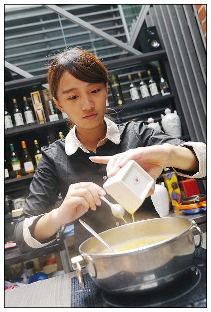 【遊記】2014金門。金城鎮:六合極品海鮮鍋物專門店@選用高檔食材,位於模範街裡