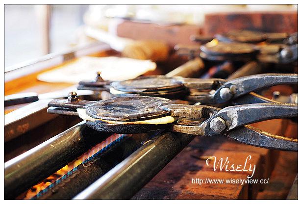 【旅行】2014日本。岩手縣(盛岡市):盛岡手づくり村@南部鐵器及名產,盛岡煎餅製作體驗