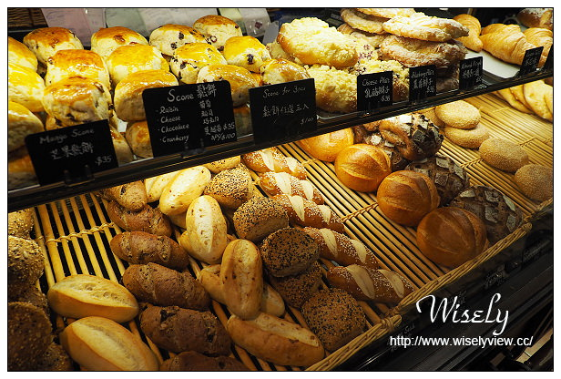 【食記】台北市。大安區:溫德德式烘焙餐館(Wendel's)@美味早午餐與麵包,捷運國父紀念館站美食