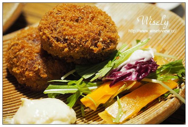 【旅行】2014日本。熊本市:YOKOBACHI@老宅改建鄉土餐廳,特色馬肉赤牛肥後料理