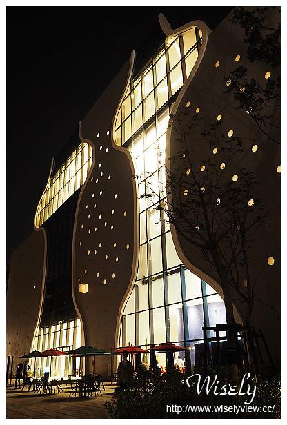 【遊記】台中市。西屯區:臺中國家歌劇院@名家伊東豊雄打造,世界九大新地標建築