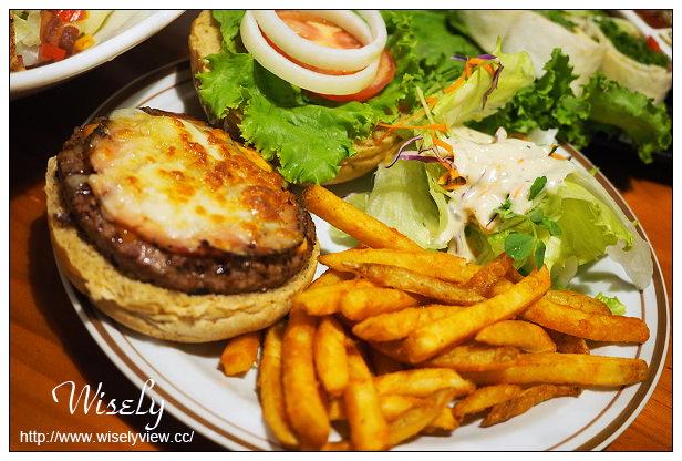 【歇業】台北市。中山區:Forkers Burgers佛客漢堡@套餐價格實惠,捷運中山站美食