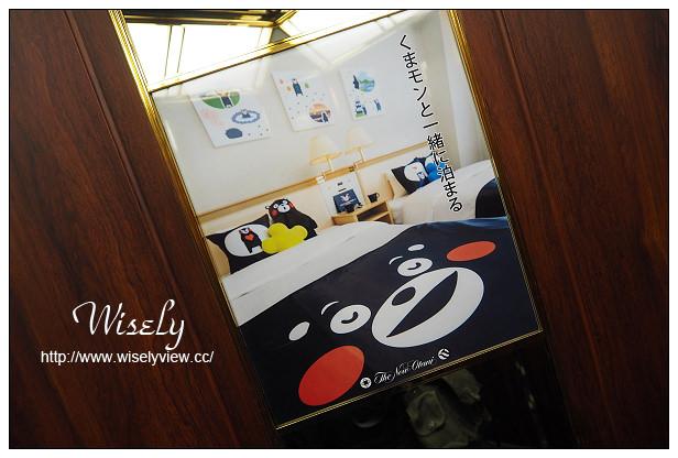 【住宿】日本。熊本市:熊本新大谷飯店@鄰近熊本車站與路面電車,交通機能佳