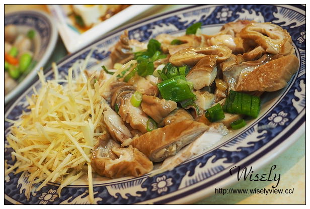 【食記】台北市。大同區:延三夜市美食@施家鮮肉湯圓~皮Q饀香,就連乾麵也好吃