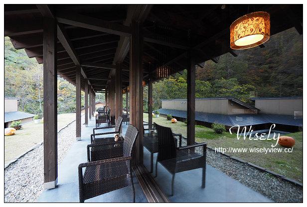 【旅行】日本。岩手縣(西和賀町):湯川溫泉-山人Yamado@山林中獨樹一格特色旅館