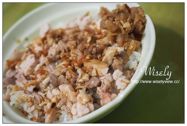 【食記】嘉義市。嘉義雞肉飯:阿明火雞肉飯/咖哩飯@鄉民推薦美食,在地計程車運將介紹