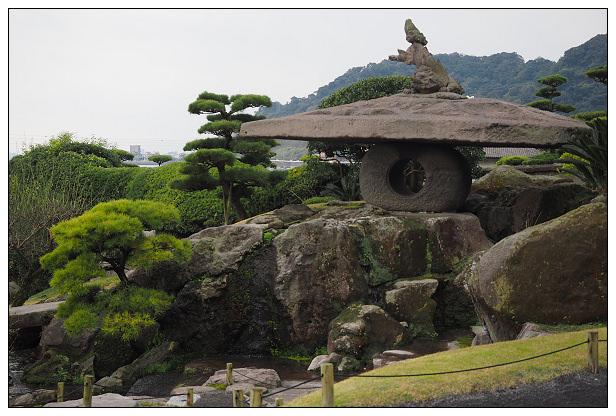 《鹿兒島景點。仙巖園二訪》手作工藝品店、貓神神社~貓奴必訪景點