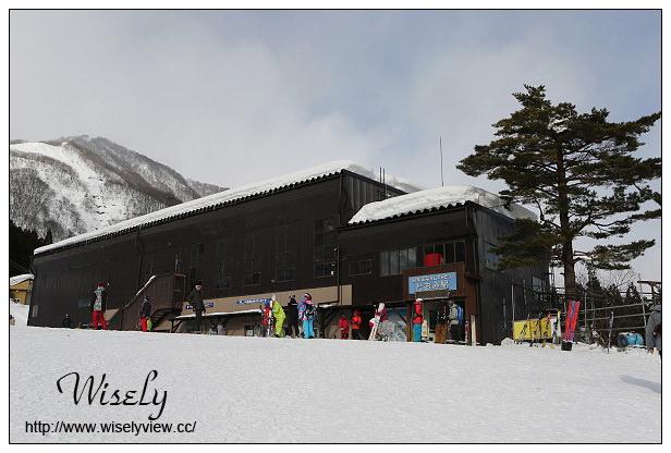 【旅行】日本。長野縣(白馬村):白馬五龍滑雪場@白馬五竜スキー場 Hakuba Goryu Ski Resort