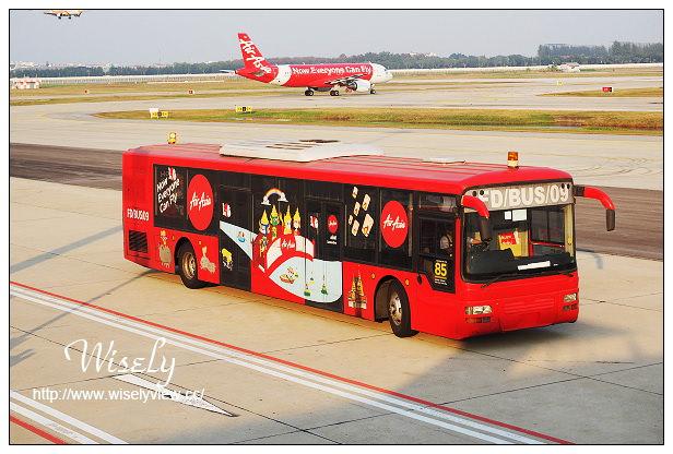 【旅行】泰國。曼谷蘇梅島(蘇美島)十日自由行@Day10:由蘇美島回曼谷廊曼機場(Don Mueang Airport)~移動交通機場資訊分享