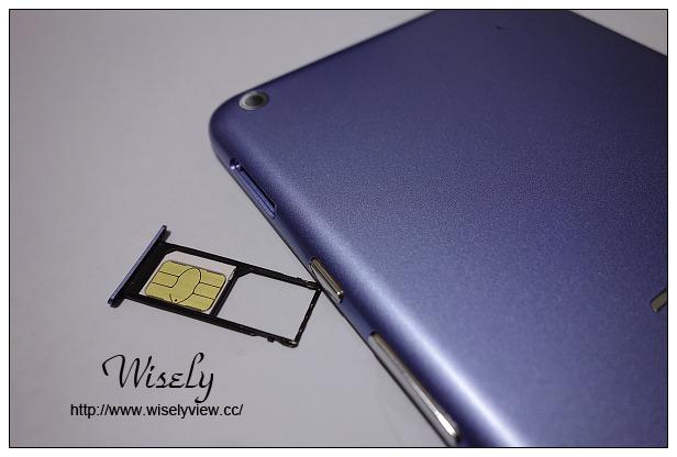 【分享】手機開箱文。宏碁7吋4G通話平板:Acer Iconia Talk S @行動裝置整合方便好物