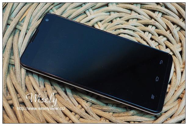 【開箱】BenQ B502。智慧型手機:6.99mm #就是這麼薄的雙卡手機,大螢幕美顏自拍功能