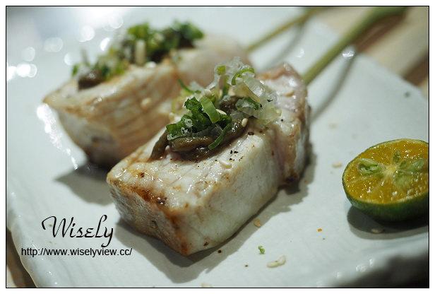 【食記】台北市。大安區:漁串場光復店(海鮮、串燒、居酒屋)@捷運國父紀念館站美食