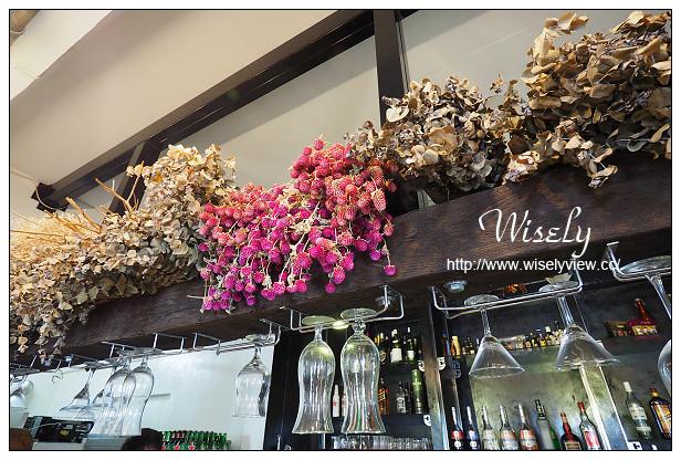 【遊記】新北市。三芝區:La Scene咸風草-恰查某(咖啡輕食午茶),大湖路櫻花大道初訪