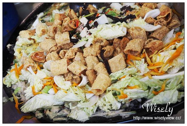 【食記】嘉義市。東區:林聰明沙鍋魚頭(總店)@在地老字號特色人氣小吃,位於傳統巷弄裡