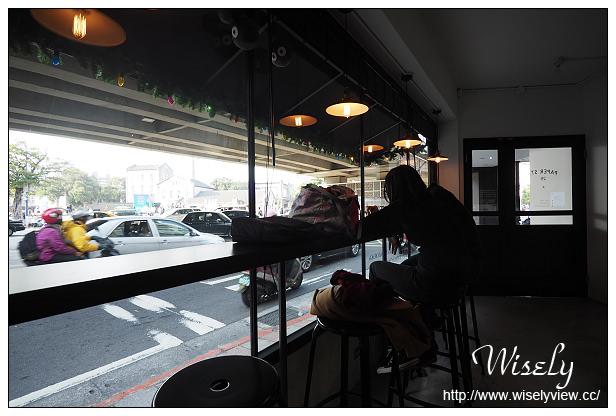 【食記】台北市。中正區:PAPER ST. Coffee Company 紙街咖啡@鄰近台北科大、光華商場與華山藝文特區,捷運忠孝新生站美食