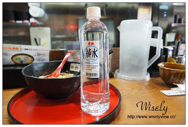 【邀稿】分享。旅遊也要喝好水,不脫落蓋設計好方便@Wisely日本倉敷美觀地區隨拍