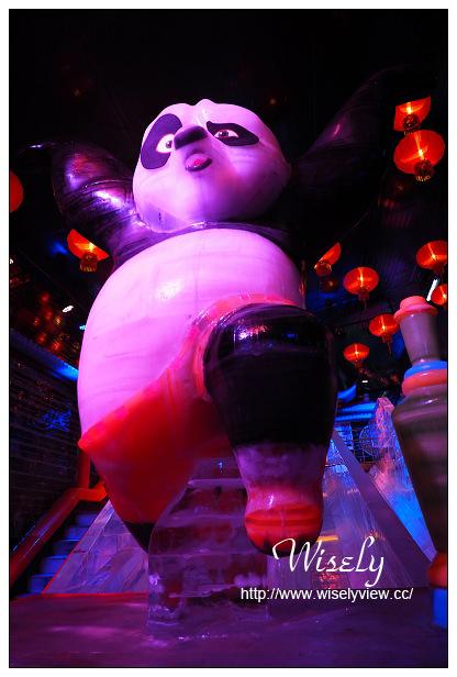【旅行】中國。澳門:澳門威尼斯人酒店@體驗夢工場-冰之歷奇、威尼斯人嘉年華(3/12-3/29)