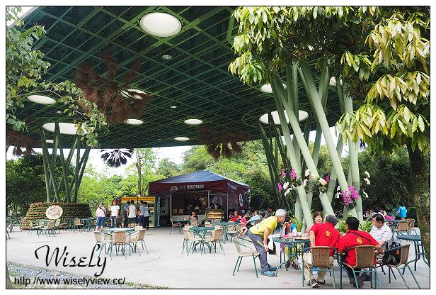 【遊記】宜蘭縣。蘇澳鎮:2015宜蘭綠色博覽會(3/28~5/17)@綠色奇跡,農業新世代